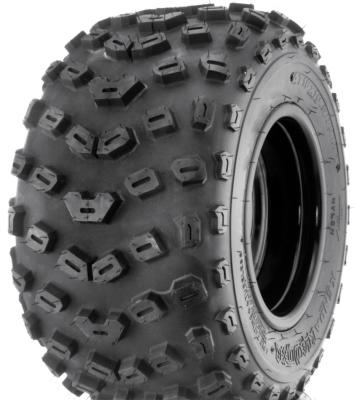 Klaw MX (Rear) Tires